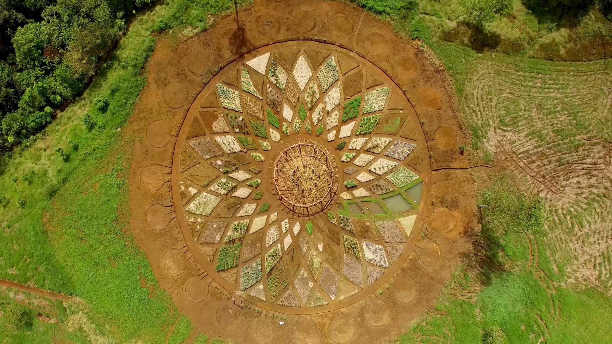 Mandala For Website