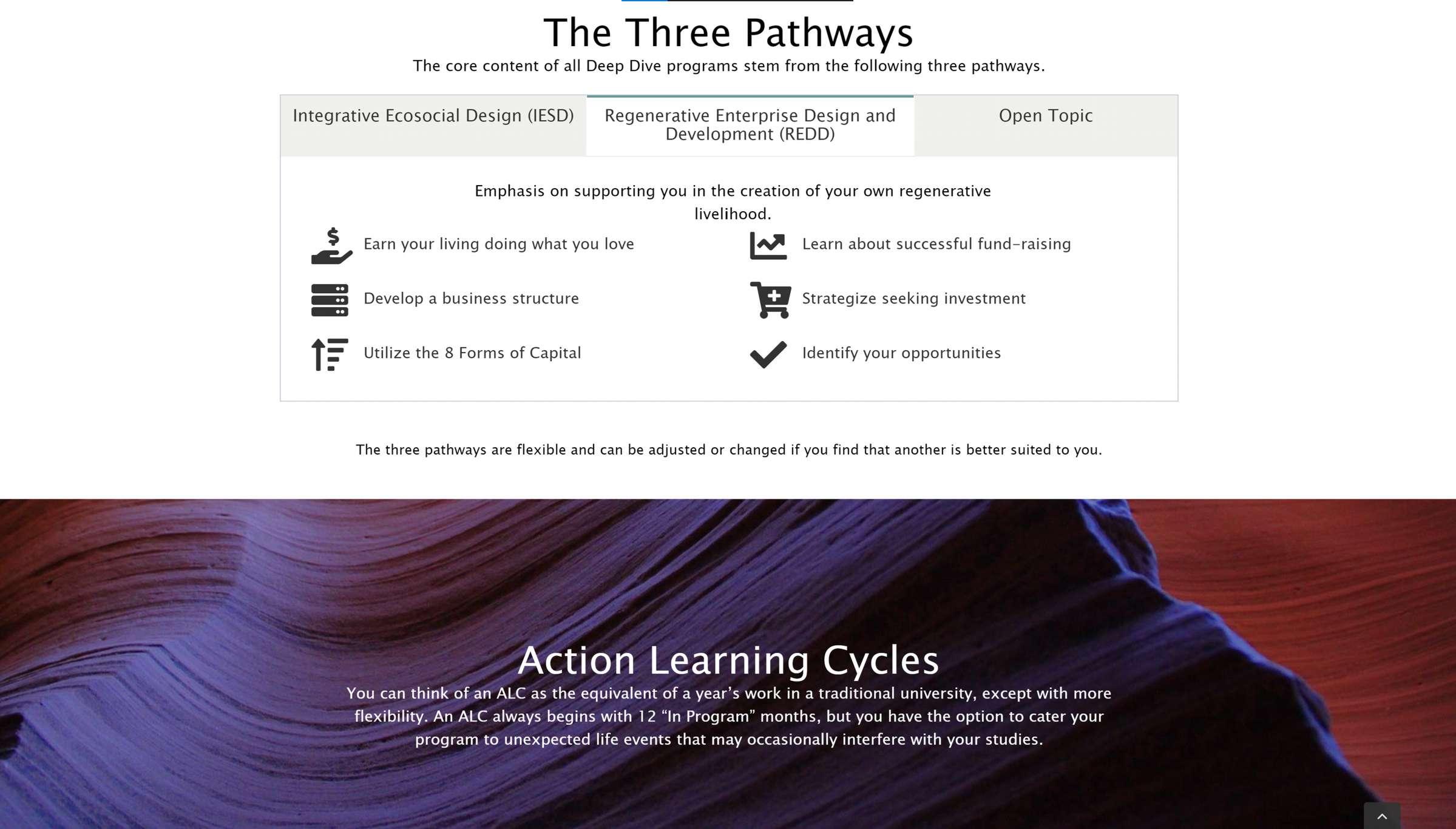 Case Study: Gaia University